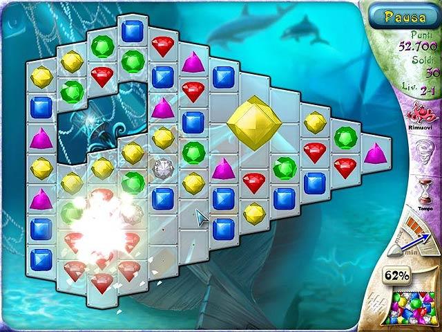 Video for Charm Tale 2: Mermaid Lagoon