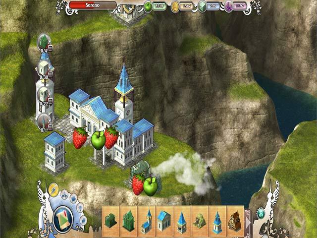 Screenshot Del Gioco 2 Citadel Arcanes