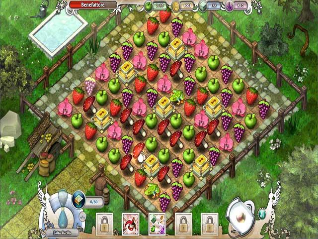 Screenshot Del Gioco 3 Citadel Arcanes