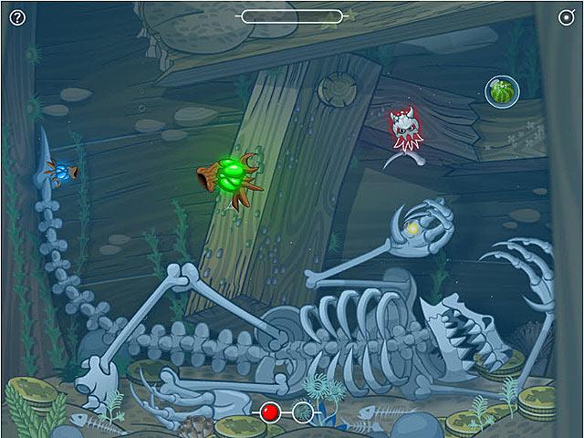 Screenshot Del Gioco 2 Coloropus