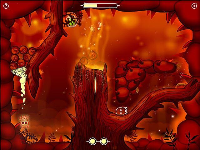 Screenshot Del Gioco 3 Coloropus