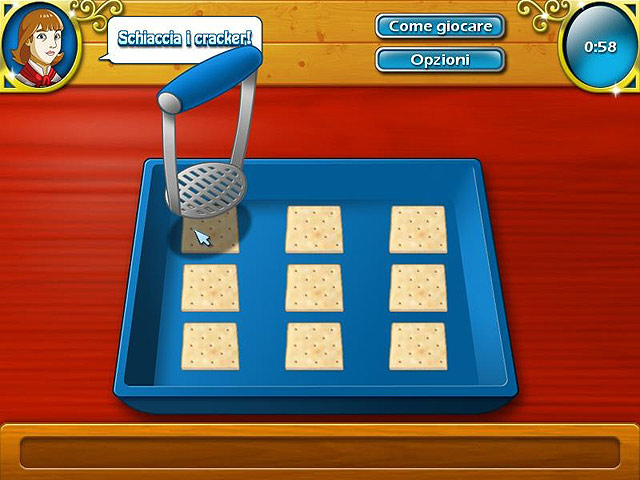 Screenshot Del Gioco 3 Cooking Academy 2: World Cuisine
