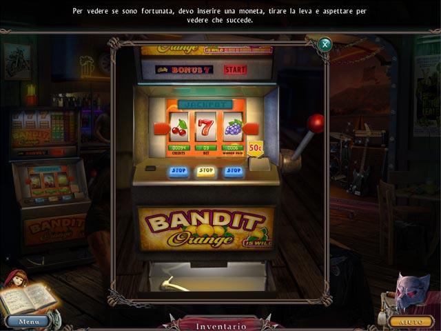 Screenshot Del Gioco 3 Cruel Games: Cappuccetto rosso