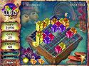1. Cubis Gold 2 gioco screenshot