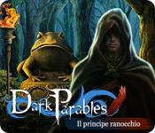 Dark Parables: Il principe ranocchio