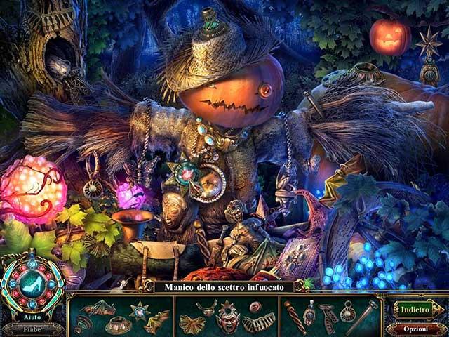 Screenshot Del Gioco 1 Dark Parables: L'Ultima Cenerentola