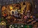 1. Dark Parables: L'Ordine di Cappuccetto rosso gioco screenshot