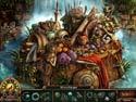 2. Dark Parables: L'Ordine di Cappuccetto rosso gioco screenshot