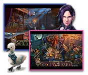 Dark Parables: Portrait of the Stained Princess Collector's Edition