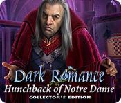 Caratteristica Screenshot Gioco Dark Romance: Hunchback of Notre-Dame Collector's Edition