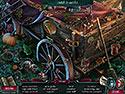 1. Dark Romance: Vampire in Love Collector's Edition gioco screenshot