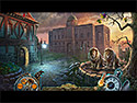 2. Dark Tales: Edgar Allan Poe's The Fall of the Hous gioco screenshot