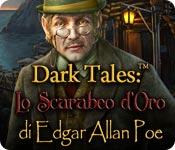Dark Tales: Lo Scarabeo d'Oro di Edgar Allan Poe