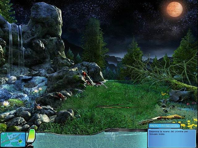 Screenshot Del Gioco 2 Department 42: Il mistero dei nove
