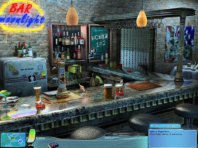 Screenshot Del Gioco 3 Department 42: Il mistero dei nove
