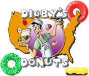 Caratteristica Screenshot Gioco Digby`s Donuts