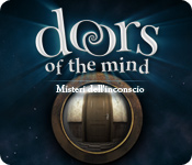 Caratteristica Screenshot Gioco Doors of the Mind: Misteri dell'inconscio