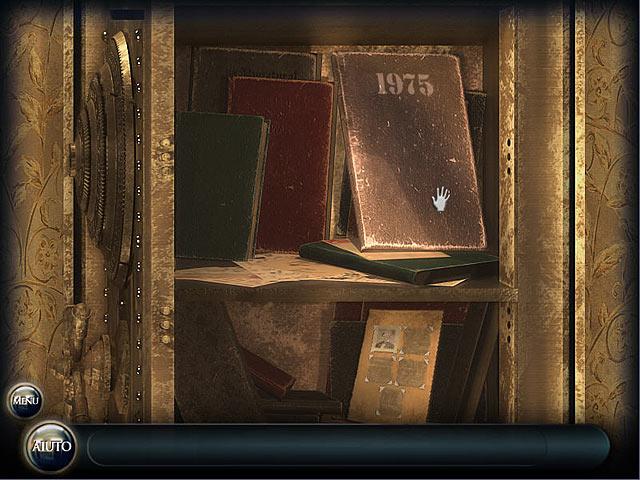 Screenshot Del Gioco 3 Doors of the Mind: Misteri dell'inconscio