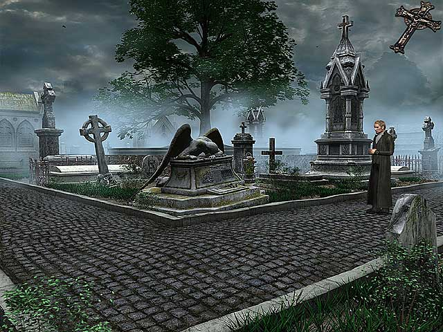 Screenshot Del Gioco 3 Dracula Origin