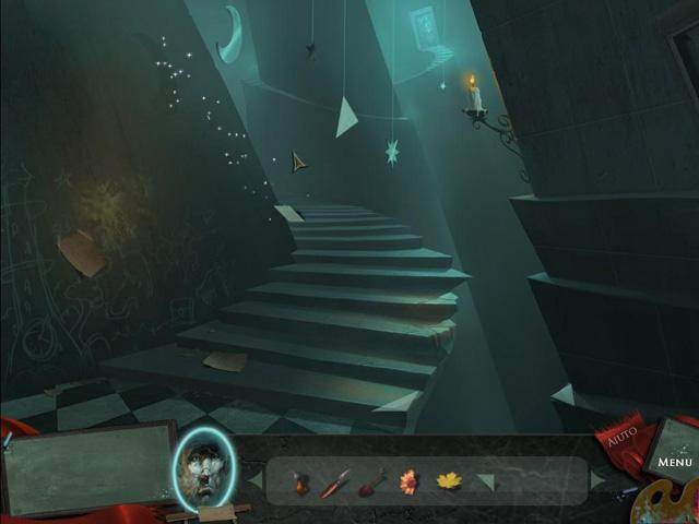 Screenshot Del Gioco 2 Drawn®: La torre dipinta