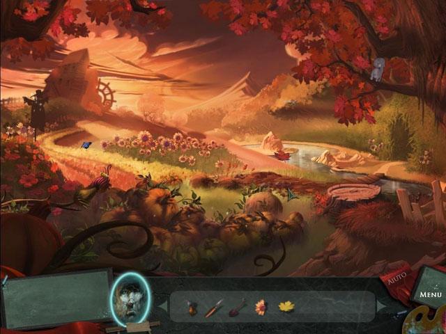 Screenshot Del Gioco 3 Drawn®: La torre dipinta