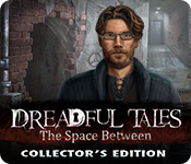 Caratteristica Screenshot Gioco Dreadful Tales: The Space Between Collector's Edition
