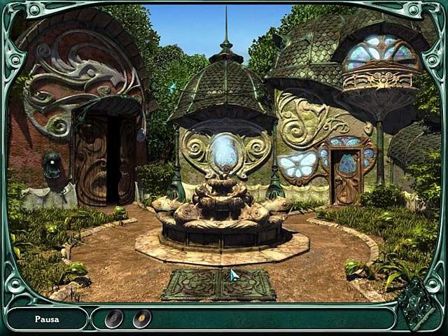 Screenshot Del Gioco 1 Dream Chronicles  2: The Eternal Maze