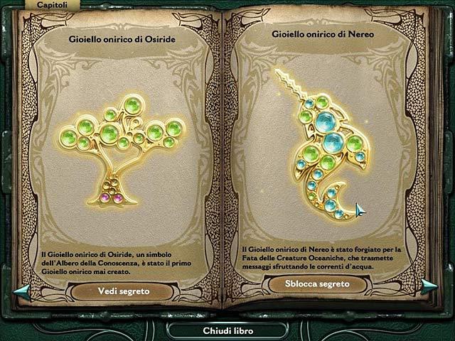 Screenshot Del Gioco 2 Dream Chronicles  2: The Eternal Maze
