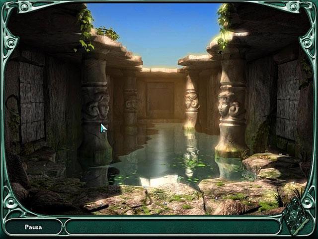 Screenshot Del Gioco 3 Dream Chronicles  2: The Eternal Maze