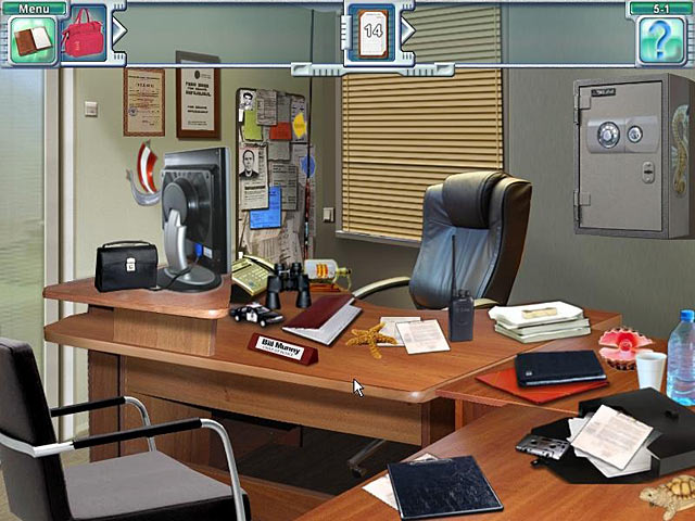 Screenshot Del Gioco 1 Dream Sleuth