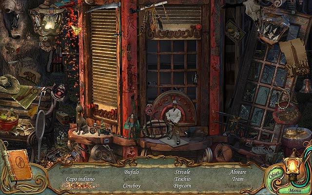 Screenshot Del Gioco 1 Dreamland