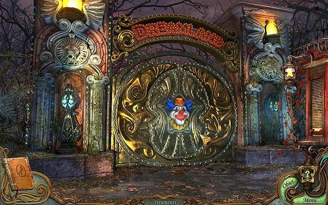 Screenshot Del Gioco 2 Dreamland