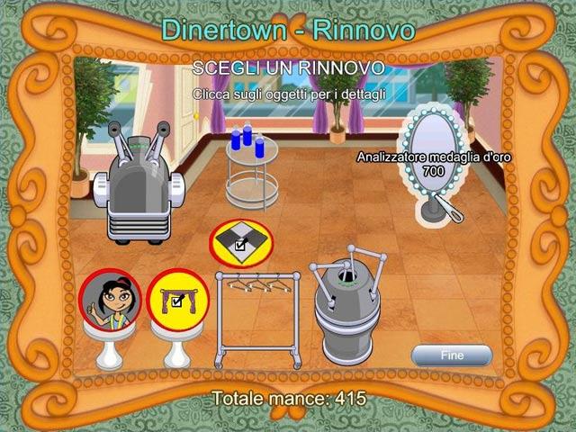 Screenshot Del Gioco 2 Dress Shop Hop