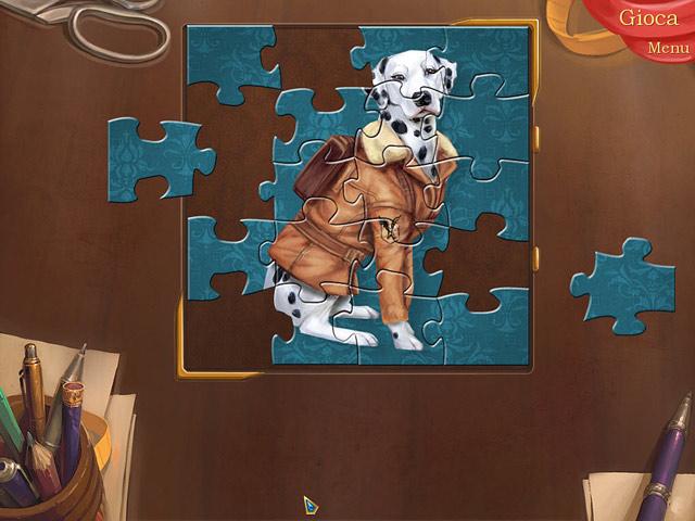 Screenshot Del Gioco 2 Dress-up Pups