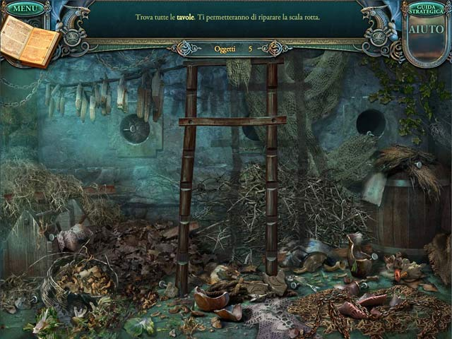Video for Echoes of the Past: La vendetta della strega Edizione Speciale