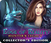 Caratteristica Screenshot Gioco Edge of Reality: Hunter's Legacy Collector's Edition