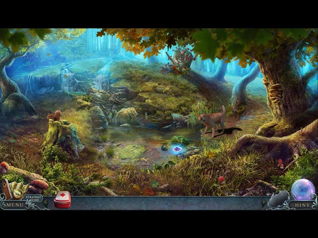 Screenshot Del Gioco 1 Edge of Reality: Ring of Destiny Collector's Edition