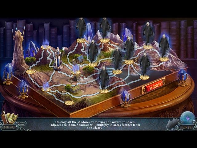 Screenshot Del Gioco 3 Edge of Reality: Ring of Destiny Collector's Edition