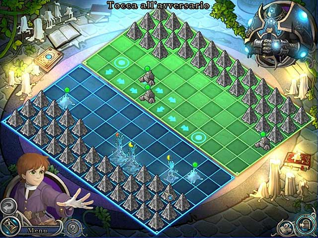 Screenshot Del Gioco 2 Elementals: The Magic Key