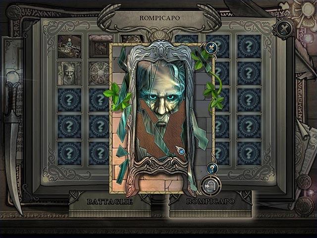 Screenshot Del Gioco 3 Elementals: The Magic Key