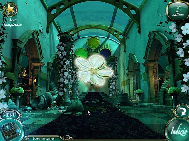 Screenshot Del Gioco 2 Empress of the Deep: The Darkest Secret