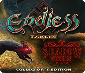 Caratteristica Screenshot Gioco Endless Fables: Shadow Within Collector's Edition