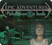 Epic Adventures: Maledizione a bordo