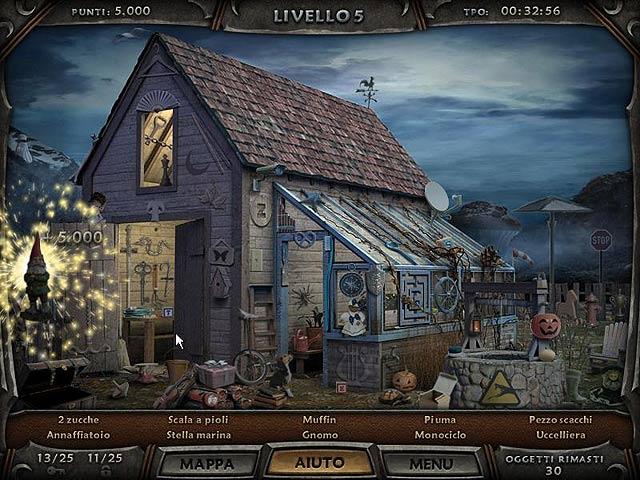 Screenshot Del Gioco 1 Escape Whisper Valley