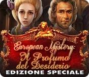 European Mystery: Il Profumo del Desiderio Edizione Speciale