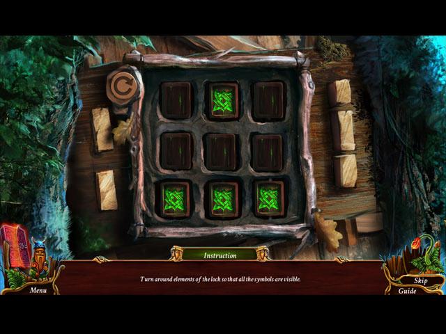 Screenshot Del Gioco 3 Eventide: Slavic Fable Collector's Edition