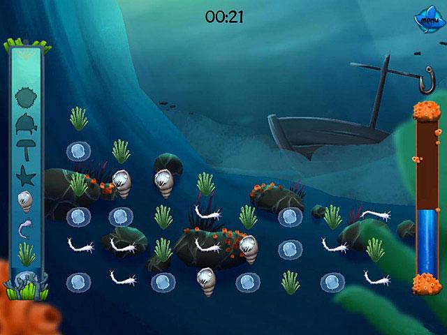 Screenshot Del Gioco 2 Evolver
