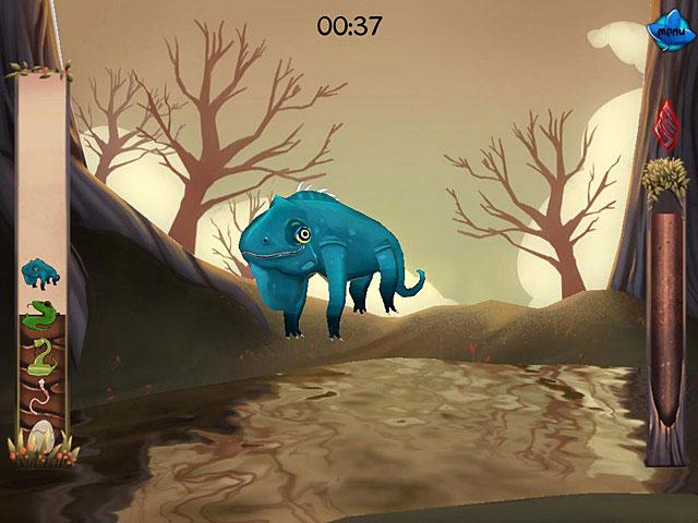 Screenshot Del Gioco 3 Evolver