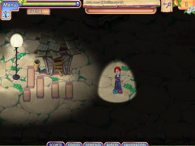 Screenshot Del Gioco 1 Farm Craft 2