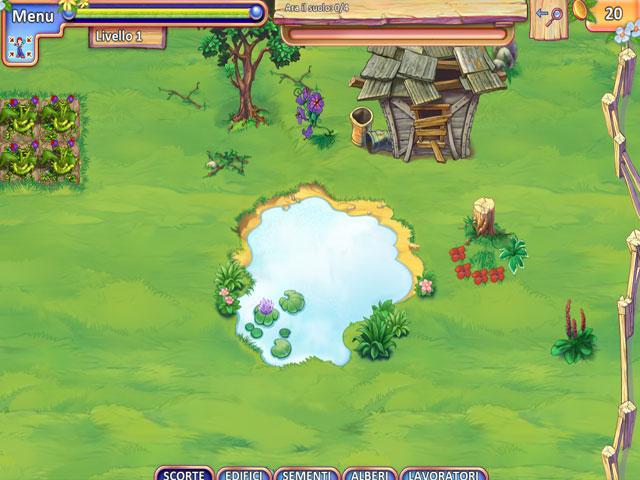 Screenshot Del Gioco 2 Farm Craft 2